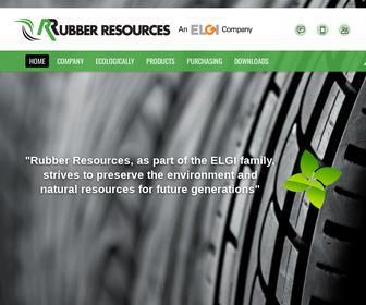 Rubber Resources B.V.