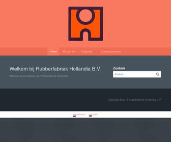 Rubberfabriek Hollandia B.V.