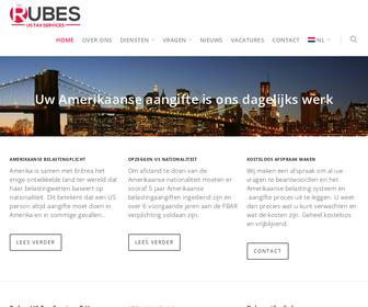 Rubes Expatriate Tax Services B.V.