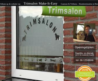 Trimsalon Make-It-Easy