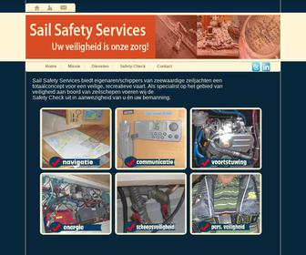 Sailsafetyservices