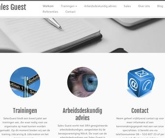 http://www.salesguest.nl