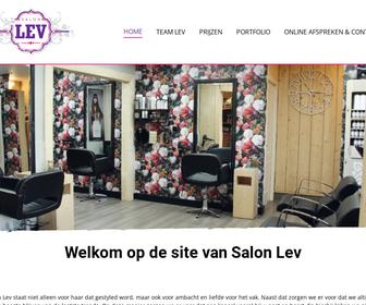 Salon Lev