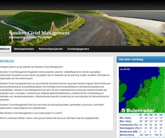 http://www.sanders-civiel-management.nl