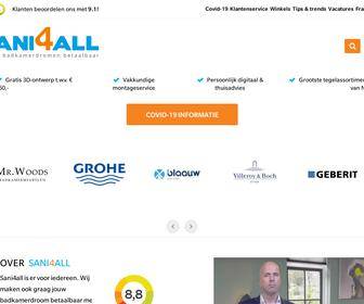http://www.sani4all.nl