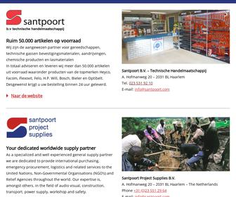 Santpoort Project Supplies B.V.