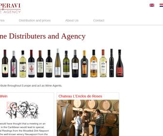 Saperavi Wine Agency B.V.
