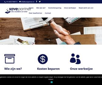 http://www.savepartner.nl