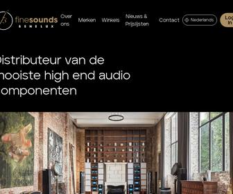 Savor Audio B.V.