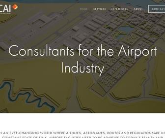SCAI Consultants for the Airport Industry