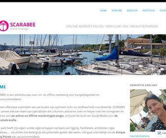 Scarabee Online Strategie