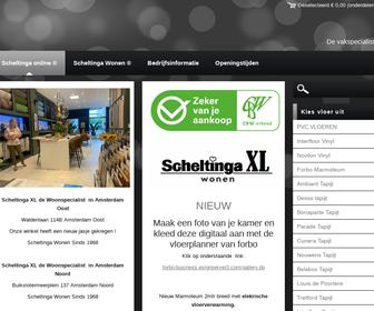 Scheltinga-online Woninginrichting