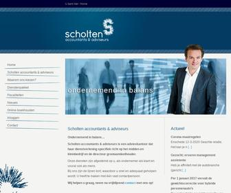 Scholten Accountants & Adviseurs