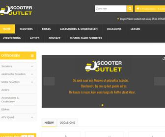 Scooter Outlet Almelo