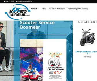 http://www.scooterservice.nl