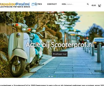 http://www.scootertown.nl