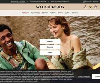 Scotch & Soda Retail B.V.