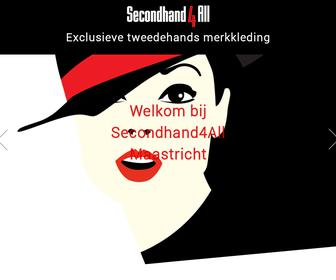 Secondhand4All