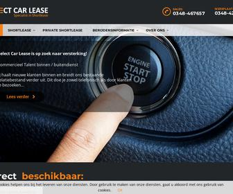 Select Car Lease B.V.