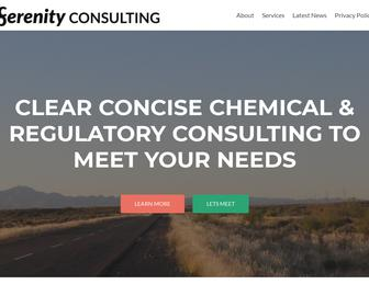 Serenity Consulting