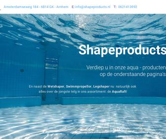 http://www.shapeproducts.nl