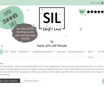 http://www.sil-store.nl