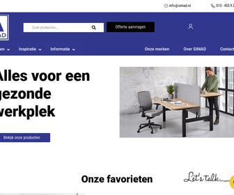 http://www.simad.nl