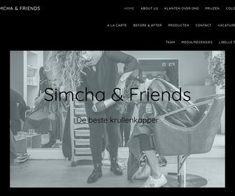 Friends of Simcha