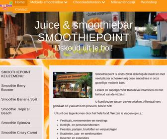 http://www.smoothiepoint.nl
