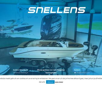 Snellens Watersport B.V.