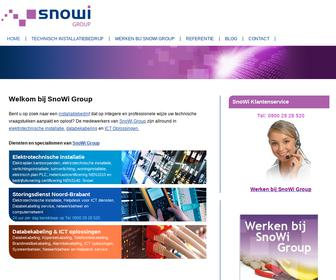 SnoWi Group