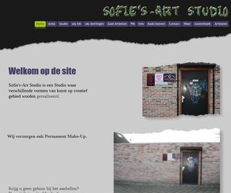 Sofie's-Art Studio