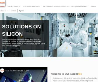 Solutions on Silicon B.V.