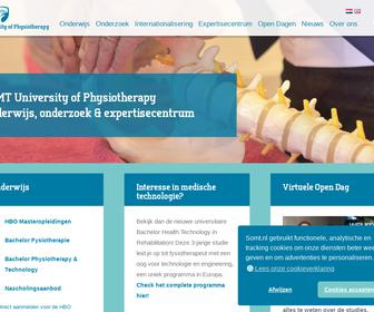 SOMT University of Physiotherapy