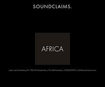 Soundclaims B.V.