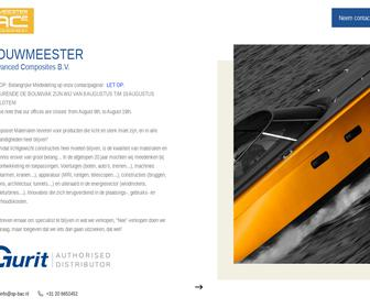 Bouwmeester Advanced Composites B.V.