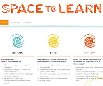 Space to Learn