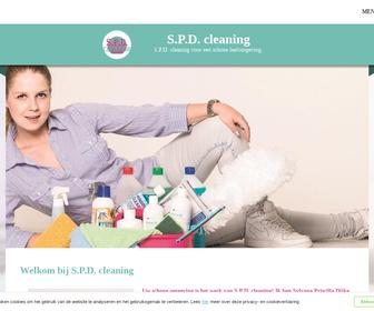 S.P.D. Cleaning
