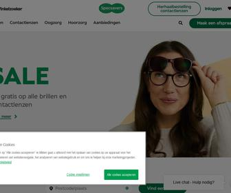 401cfb13718686 Specsavers Opticiens in Uden - Opticien - Telefoonboek.nl ...