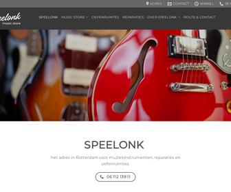 Speelonk Music Store