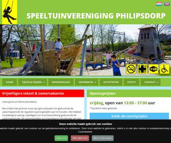 Speeltuinvereniging Philipsdorp