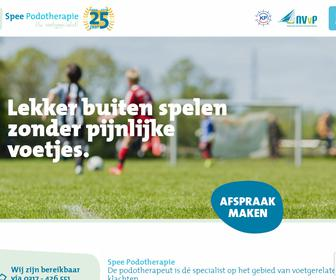 Podotherapie Ede-Wageningen