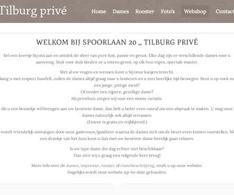 Men's club Spoorlaan 20 Prive