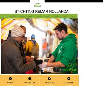 Stichting Remar Hollanda