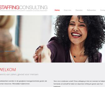 Staffing & Consulting Hollanders