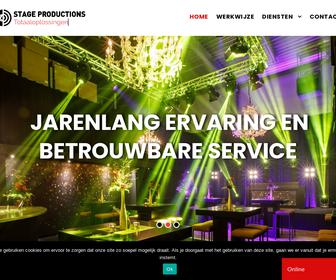 http://www.stageproductions.nl