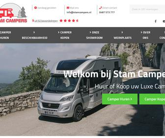 http://www.stamcampers.nl