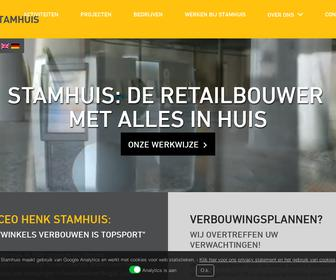 Stamhuis Retail Services B.V.
