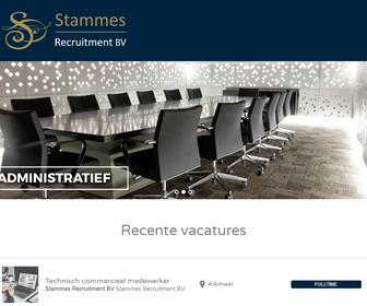 http://www.stammesrecruitment.nl