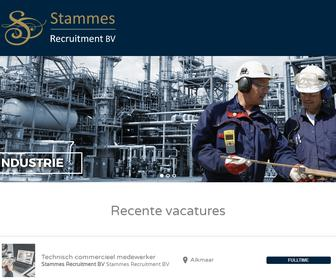 Stammes Recruitment B.V.